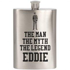 Man, Myth, Legend Eddie