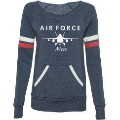 Air Force Niece
