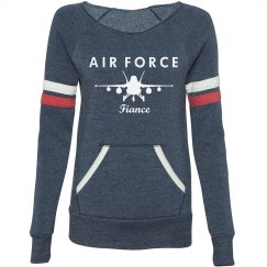 Air Force Fiance