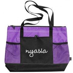 Nyasia Dance Bag