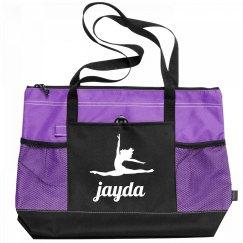 Ballet Dance Girl Jayda