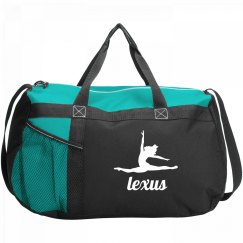 Lexus Dance Gear Duffel
