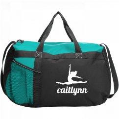Caitlynn Dance Gear Duffel