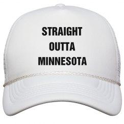 Straight Outta Minnesota