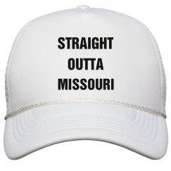 Straight Outta Missouri