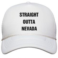 Straight Outta Nevada
