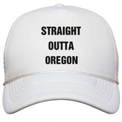Straight Outta Oregon