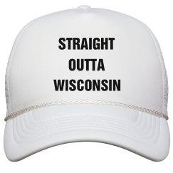 Straight Outta Wisconsin