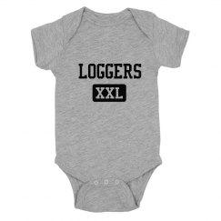 Baby Loggers XXL Fan