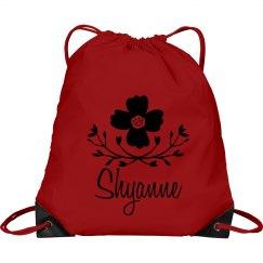 Cute Girls Flower Bag Shyanne