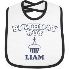 Birthday Boy Liam