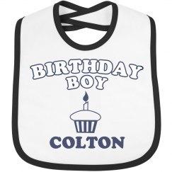 Birthday Boy Colton