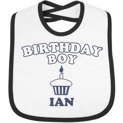 Birthday Boy Ian