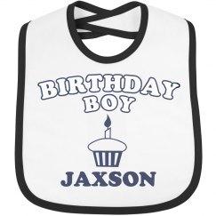 Birthday Boy Jaxson
