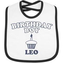 Birthday Boy Leo
