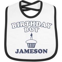 Birthday Boy Jameson