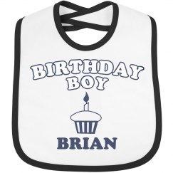 Birthday Boy Brian