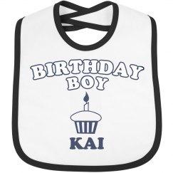 Birthday Boy Kai
