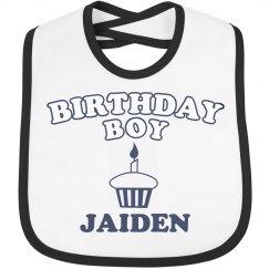 Birthday Boy Jaiden