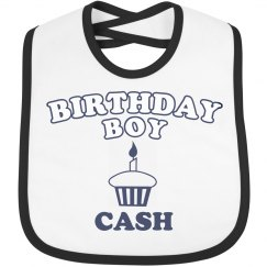 Birthday Boy Cash