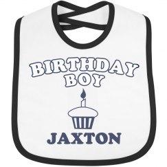 Birthday Boy Jaxton