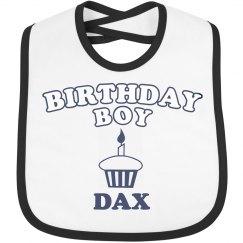 Birthday Boy Dax