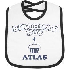 Birthday Boy Atlas