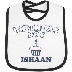 Birthday Boy Ishaan