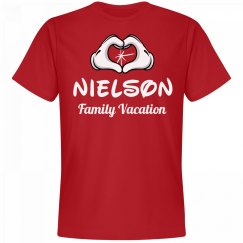 Matching Nielson Family Vacation