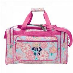 Mrs. Mize Honeymoon Gift