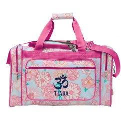 Yoga Class Tiara Bag