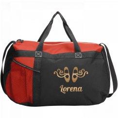 Ballet Lorena Gear Bag
