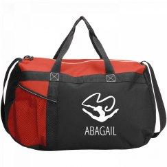 Abagail Gymnastics Gear