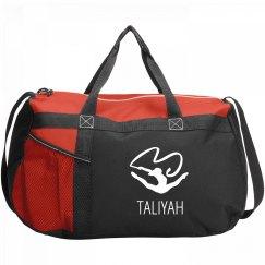 Taliyah Gymnastics Gear
