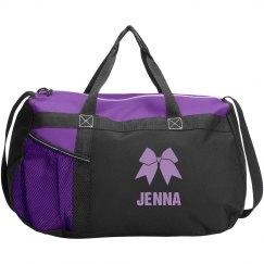 Cheer Squad Jenna Bag