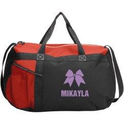 Cheer Squad Mikayla Bag