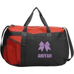 Cheer Squad Aniyah Bag