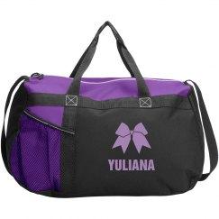 Cheer Squad Yuliana Bag