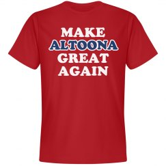 Make Altoona Great Again