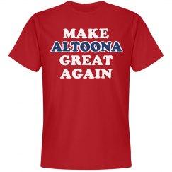 Make Altoona Great Again