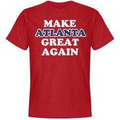 Make Atlanta Great Again