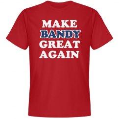 Make Bandy Great Again