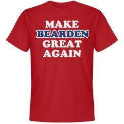 Make Bearden Great Again