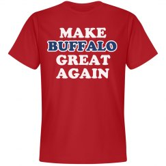 Make Buffalo Great Again