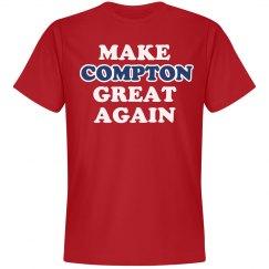 Make Compton Great Again