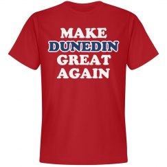 Make Dunedin Great Again