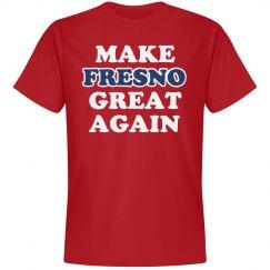 Make Fresno Great Again