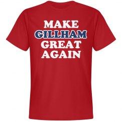 Make Gillham Great Again