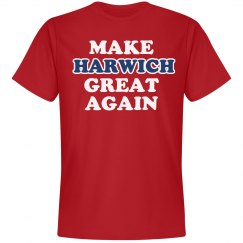 Make Harwich Great Again
