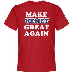 Make Hemet Great Again